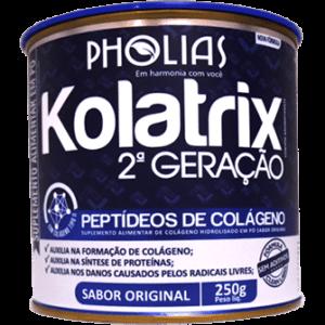 kolatrix 2geração com colágeno tipo 2 original